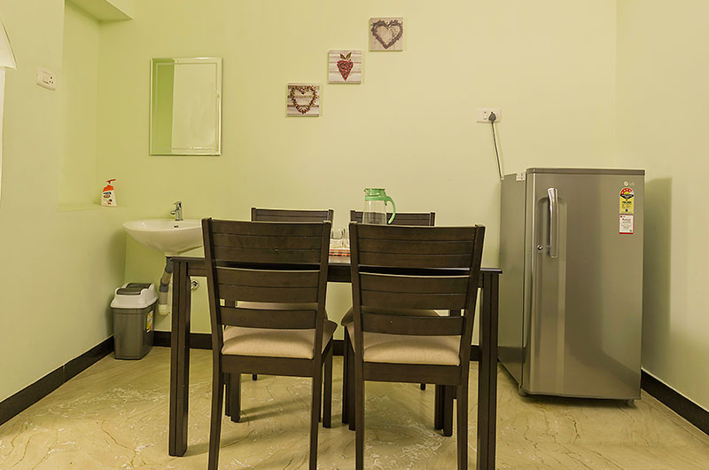 IKOS Serviced Apartments- Superior Apartment-2