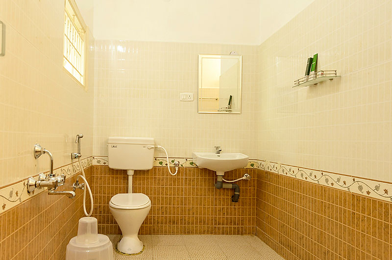 IKOS Serviced Apartments- Superior Apartment-7