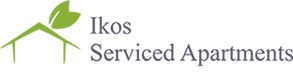 IKOS Serviced Apartments Logo