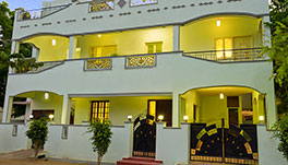 IKOS Serviced Apartments, Coimbatore- Hotel image